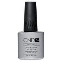 CND Brisa Gloss Gel TOP COAT {14 ml}