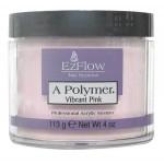 EzFlow A-Polymer Vibrant Pink 113 gr