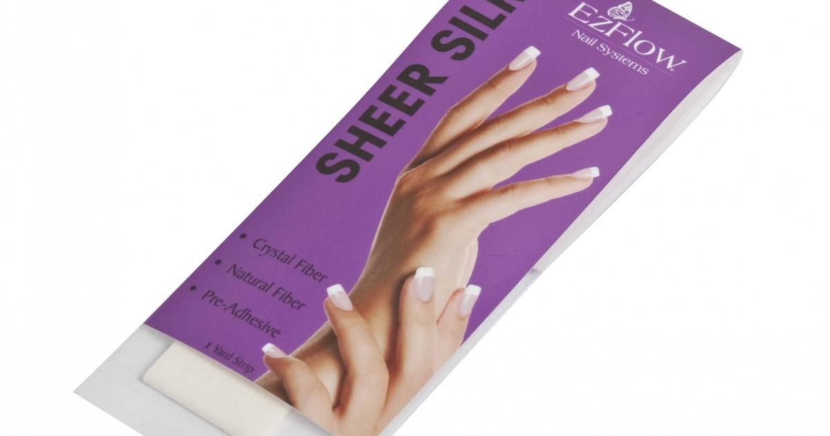 Цветные акриловые лаки для ногтей