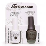 Gelish + MT Whose Cider Are You On? + Now You See Me (DUO)