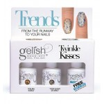 Gelish Trends Kit {Haute Holiday 2014}