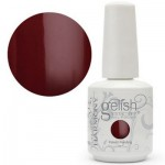 Gelish Black Cherry Berry {15 ml}