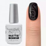 Gelish Matte Top it Off {15 ml}